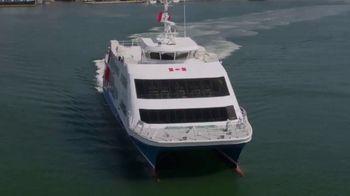 Clipper Vacations TV Spot, 'Spring Getaway: Newer Vessel' - Thumbnail 1