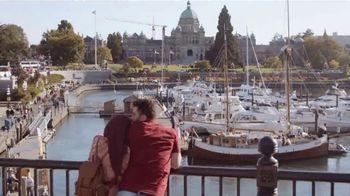 Clipper Vacations TV Spot, 'Spring Getaway: Newer Vessel' - Thumbnail 3