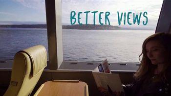 Spring Getaway: Newer Vessel thumbnail