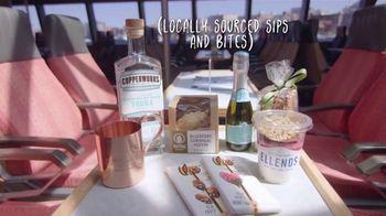 Clipper Vacations TV Spot, 'Spring Getaway: Newer Vessel' - Thumbnail 7