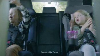 Toyota RAV4 TV Spot, 'The Voice: What If' Ft. Chevel Shepherd, Sundance Head, Alisan Porter [T1] - Thumbnail 8