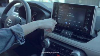 Toyota RAV4 TV Spot, 'The Voice: What If' Ft. Chevel Shepherd, Sundance Head, Alisan Porter [T1] - Thumbnail 3