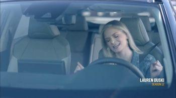 Toyota RAV4 TV Spot, 'The Voice: What If' Ft. Chevel Shepherd, Sundance Head, Alisan Porter [T1] - Thumbnail 4