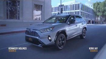 Toyota RAV4 TV Spot, 'The Voice: What If' Ft. Chevel Shepherd, Sundance Head, Alisan Porter [T1] - Thumbnail 5