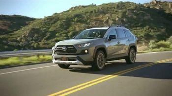 Toyota RAV4 TV Spot, 'The Voice: What If' Ft. Chevel Shepherd, Sundance Head, Alisan Porter [T1] - Thumbnail 6