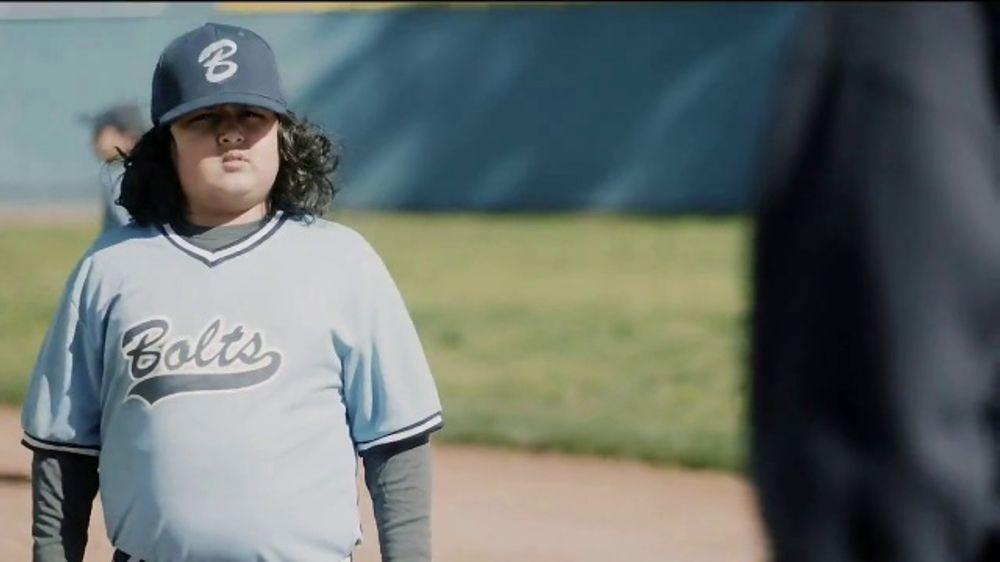 DIRECTV TV Commercial, 'Little League' - Video