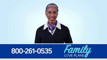 Family Love Plans TV Spot, 'Peace of Minds' - Thumbnail 7
