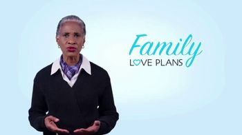 Family Love Plans TV Spot, 'Peace of Minds'