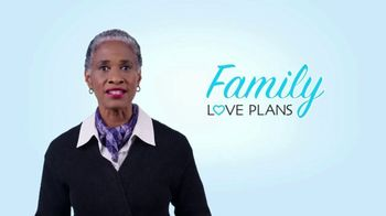 Family Love Plans TV Spot, 'Peace of Minds' - Thumbnail 6