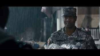 Today's Military TV Spot, 'Calling: Helping Hand'