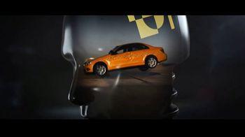 Mercedes-Benz GLS TV Spot, 'Destruction' [T1] - 68 commercial airings