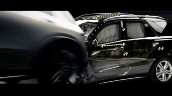 Mercedes-Benz GLS TV Spot, 'Destruction' [T1] - Thumbnail 10