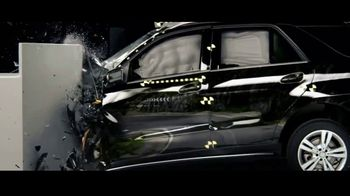 Mercedes-Benz GLS TV Spot, 'Destruction' [T1] - Thumbnail 9