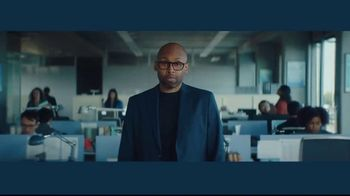 IBM Cloud TV Spot, 'The Cloud That Gives You Freedom' - Thumbnail 1