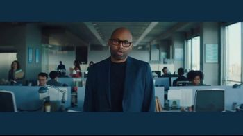IBM Cloud TV Spot, \'The Cloud That Gives You Freedom\'