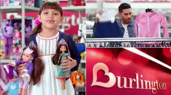 Burlington TV Spot, 'Andaluz Family: The Savings' - Thumbnail 4
