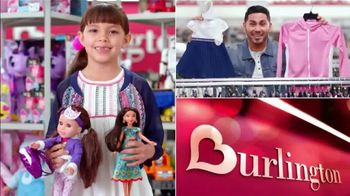 Burlington TV Spot, 'Andaluz Family: The Savings' - Thumbnail 5