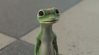 GEICO TV Spot, 'Avengers: Endgame: What Happens When the Gecko Wears the Infinity Gauntlet'