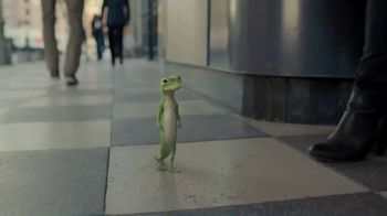 GEICO TV Spot, 'Avengers: Endgame: What Happens When the Gecko Wears the Infinity Gauntlet' - Thumbnail 1