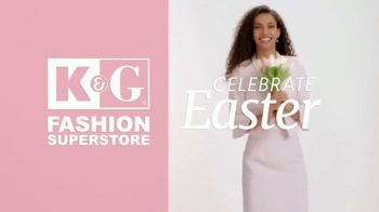 K&G Fashion Superstore TV Spot, 'Easter: Women's Dresses' - Thumbnail 2