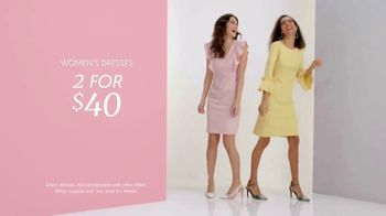 K&G Fashion Superstore TV Spot, 'Easter: Women's Dresses' - Thumbnail 3