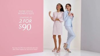 K&G Fashion Superstore TV Spot, 'Easter: Women's Dresses' - Thumbnail 4