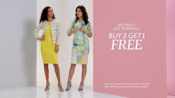 K&G Fashion Superstore TV Spot, 'Easter: Women's Dresses' - Thumbnail 6