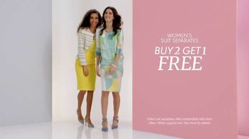 K&G Fashion Superstore TV Spot, 'Easter: Women's Dresses' - Thumbnail 7