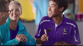 Planet Fitness TV Spot, 'Tú puedes' [Spanish] - Thumbnail 1
