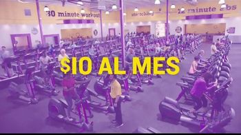Planet Fitness TV Spot, 'Tú puedes' [Spanish] - Thumbnail 2