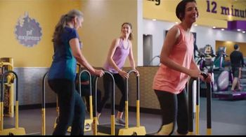 Planet Fitness TV Spot, 'Tú puedes' [Spanish] - Thumbnail 3