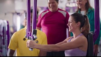 Planet Fitness TV Spot, 'Tú puedes' [Spanish] - Thumbnail 4