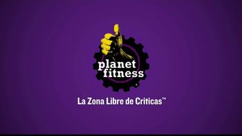 Planet Fitness TV Spot, 'Tú puedes' [Spanish] - Thumbnail 7