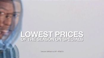 Macy's TV Spot, 'Lowest Prices of the Season: Suits, Small Appliances and Towels' - Thumbnail 2