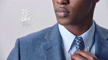 Macy's TV Spot, 'Lowest Prices of the Season: Suits, Small Appliances and Towels' - Thumbnail 4