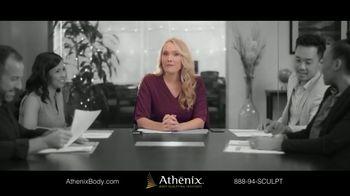 Athenix Body TV Spot, 'I Did It for Me'