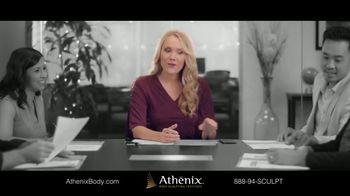 Athenix Body TV Spot, 'I Did It for Me' - Thumbnail 5