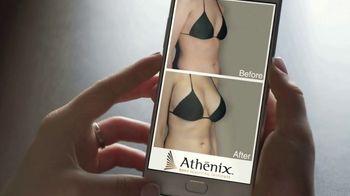 Athenix Body TV Spot, 'I Did It for Me' - Thumbnail 6