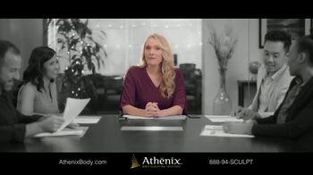 Athenix Body TV Spot, 'I Did It for Me'