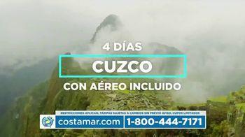 Costamar Travel TV Spot, 'Viaja para descubrir lo mejor del mundo' [Spanish] - Thumbnail 3