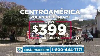 Costamar Travel TV Spot, 'Viaja para descubrir lo mejor del mundo' [Spanish] - Thumbnail 6