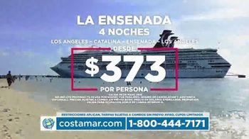 Costamar Travel TV Spot, 'Viaja para descubrir lo mejor del mundo' [Spanish] - Thumbnail 7