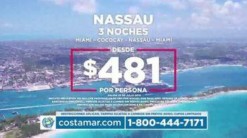 Costamar Travel TV Spot, 'Viaja para descubrir lo mejor del mundo' [Spanish] - Thumbnail 8