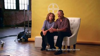 Bayer AG TV Spot, 'Mike Sherman' - Thumbnail 1