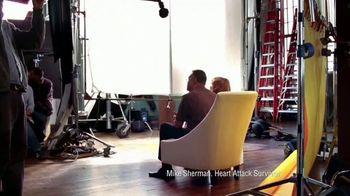Bayer AG TV Spot, 'Mike Sherman' - Thumbnail 3