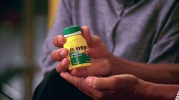 Bayer AG TV Spot, 'Mike Sherman' - Thumbnail 6
