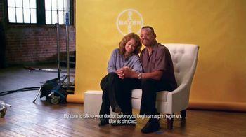 Bayer AG TV Spot, 'Mike Sherman'