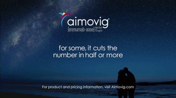 Aimovig TV Spot, 'I Am Here' - Thumbnail 4