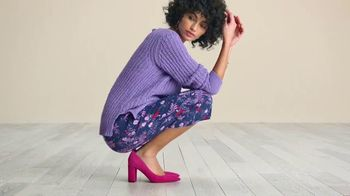 Macy's Great Shoe Sale TV Spot, 'Buy More, Save More'