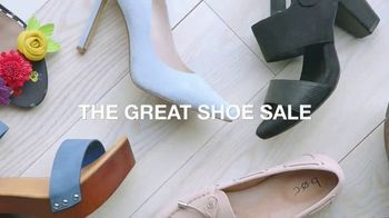 Macy's Great Shoe Sale TV Spot, 'Buy More, Save More' - Thumbnail 2